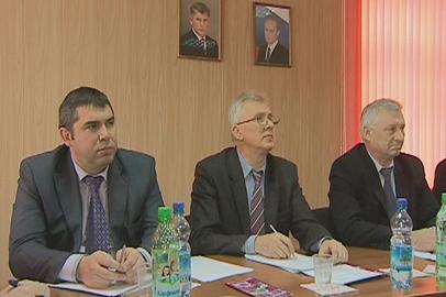Специалисты Минского тракторного завода выслушали пожелания амурских аграриев