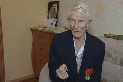 Бывший житель блокадного Ленинграда поделился воспоминаниями