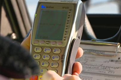 Нарушители ПДД смогут оплачивать штрафы прямо на месте