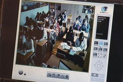 За амурскими школьниками во время сдачи ЕГЭ проследит видеокамера