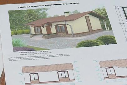 Массовое строительство домов для амурских подтопленцев стартует в марте