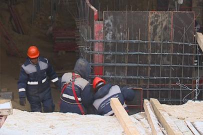 Олег Кожемяко предложил увеличить число строителей «Восточного»