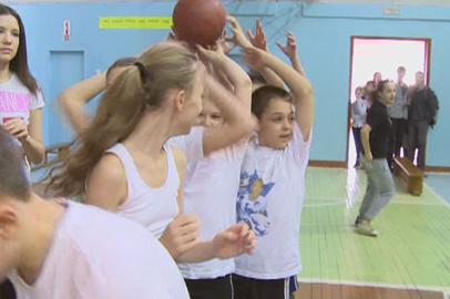 Ученики благовещенской школы №26 провели свою мини-олимпиаду