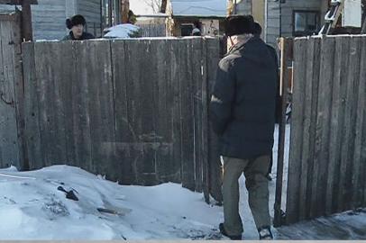 В Приамурье комиссии повторно обследуют затопленные дома