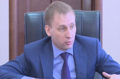Александр Козлов не исключает участия в выборах мэра Благовещенска