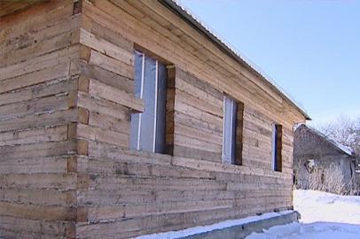 Новым жильём власти привлекут специалистов в села