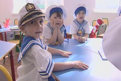 Две дополнительные группы открылись в детсаду Тамбовки