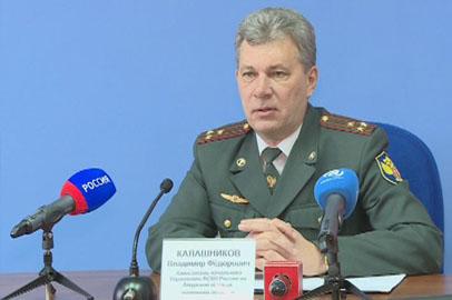 Спецотдел ФСКН планируют создать в Углегорске