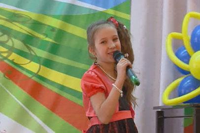 В Благовещенске прошёл международный фестиваль вокалистов «Весенняя капель»