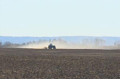 В Приамурье начался сев главной культуры ранних зерновых
