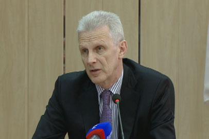 Андрей Фурсенко обсудил с амурскими преподавателями новшества в образовании