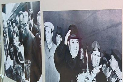 Выставка северокорейских фотографий открылась в Благовещенске
