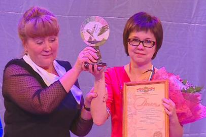 Преподаватель физики из Мазановского района победила в конкурсе «Учитель года-2014»