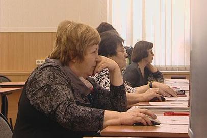 Амурские бабушки сразились за звание «Хакер года»