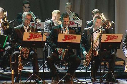 Свой отчётный концерт музыканты «Amur Jazz Band»  сделали благотворительным