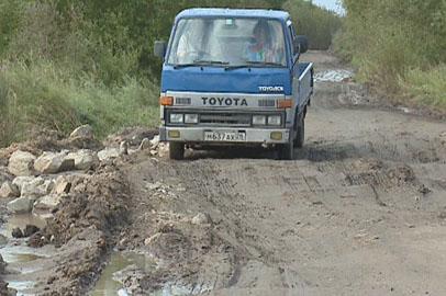 Из областного фонда на развитие дорог направят около 700 млн. рублей