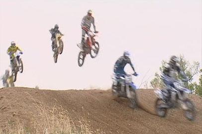 Более полусотни амурских мотоциклистов встретились в пригороде Благовещенска