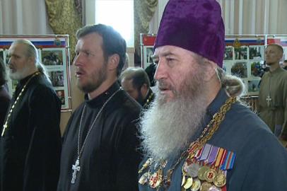 Военные священники со всей страны съехались на форум в Благовещенск