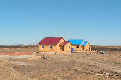 К строительству жилья для подтопленцев привлекут гастарбайтеров