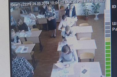 Амурские одиннадцатиклассники написали ЕГЭ по русскому языку