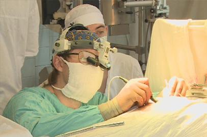 Аортокоронарное шунтирование впервые провели в клинике Амурской медакадемии