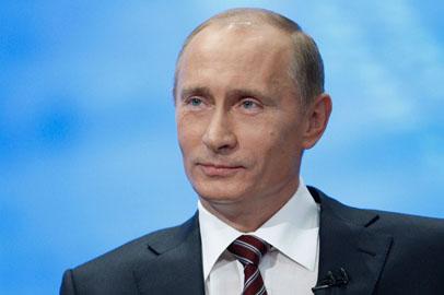 Во вторник с рабочей поездкой Приамурье посетит Президент России