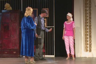 Актеры амурского театра драмы представят спектакль о поиске личного счастья