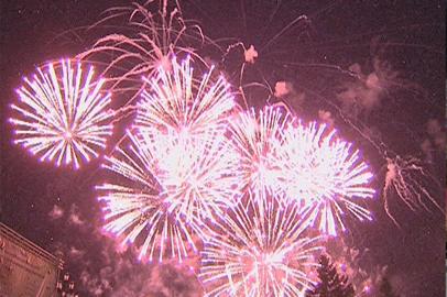 В Благовещенске завершились торжества в честь 158-й годовщины со дня основания города