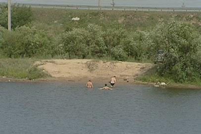 20 амурских водоемов попали в «черный список» Роспотребнадзора
