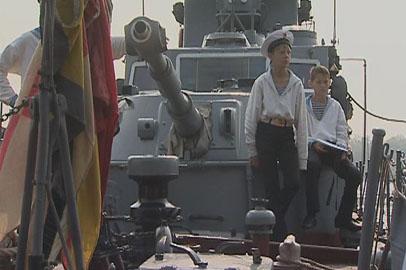 Свободненский Детский морской центр отмечает полувековой юбилей