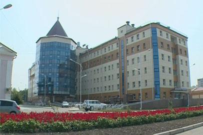 Штат строителей хирургического корпуса АОДКБ увеличат