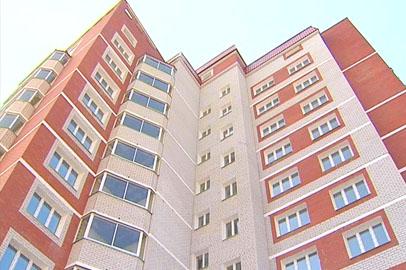 Приамурье вышло на 2-е место в ДФО по площади возводимого жилья