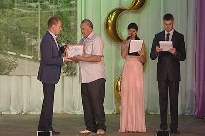 Село Белогорье отметило свой 154-й день рождения