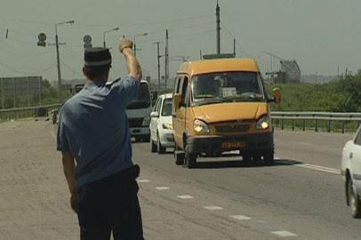 В Приамурье планируют ужесточить ответственность для перевозчиков-нелегалов