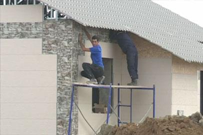 Подтопленцы начнут массово заселяться в новое жилье в конце августа