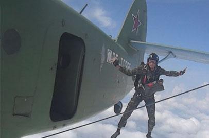 День воздушного флота отметили в Приамурье красочным авиашоу