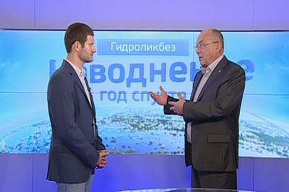 ГИДРОЛИКБЕЗ. Как ГЭС защищает от паводка. Действия энергетиков во время наводнения-2013