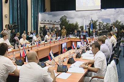 На нужды Благовещенска депутаты распределили свыше 370 млн.руб.
