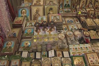 Первая международная православная выставка-ярмарка заработала в Благовещенске