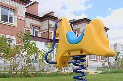 Детский сад на шесть групп открылся в Благовещенске
