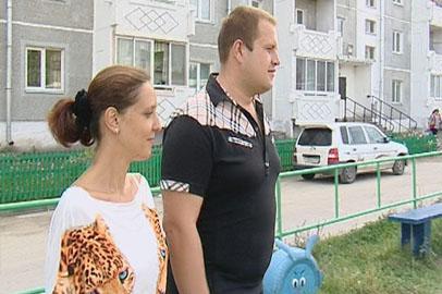 15 беженцев с Украины обживаются в Шимановске