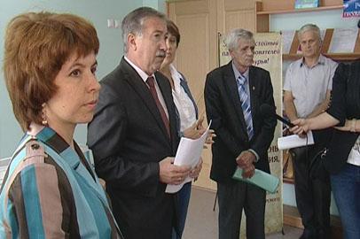 Юристы ответят на вопросы избирателей