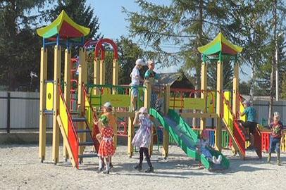 Детский сад и роддом в Зее удалось переоснастить на средства гидроэнергетиков
