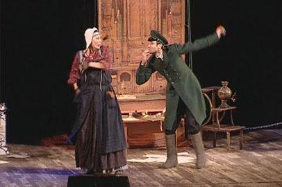 Фильм «Две женщины» и спектакль «Форс-мажор» стали лучшими на «Амурской осени»