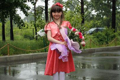 За информацию о местонахождении пропавшей школьницы власти Белогорска объявили вознаграждение