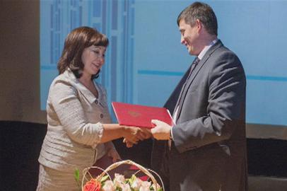 «Ростелеком» и правительство Амурской области подписали соглашение о сотрудничестве