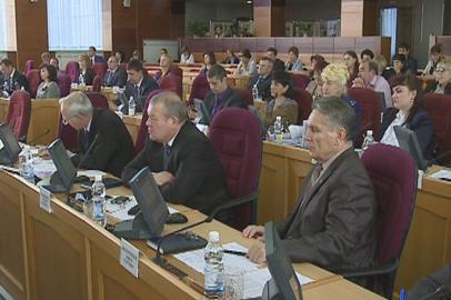 Амурские депутаты отказались расширить временные рамки реализации алкоголя