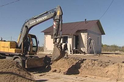 Новое жилье в Чигирях получат еще 34 семьи подтопленцев