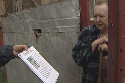 Белогорск и окрестности прочесали в поисках Веры Захаровой волонтеры и спасатели