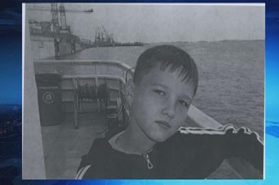Благовещенские полицейские ищут 12-летнего мальчика